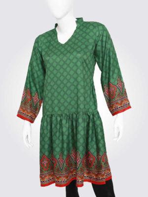 Hanoi Express Dress