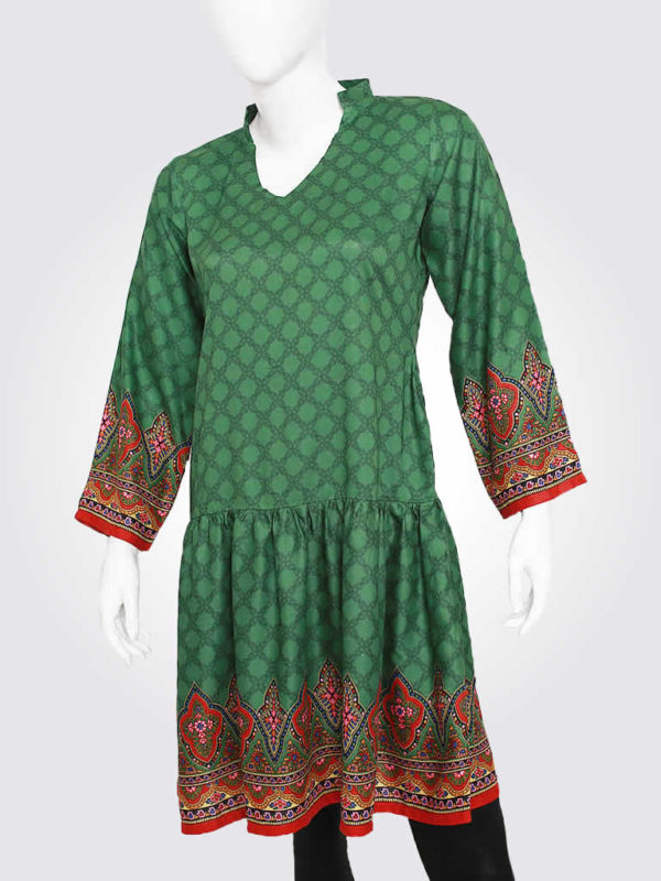 Hanoi Express Dress
