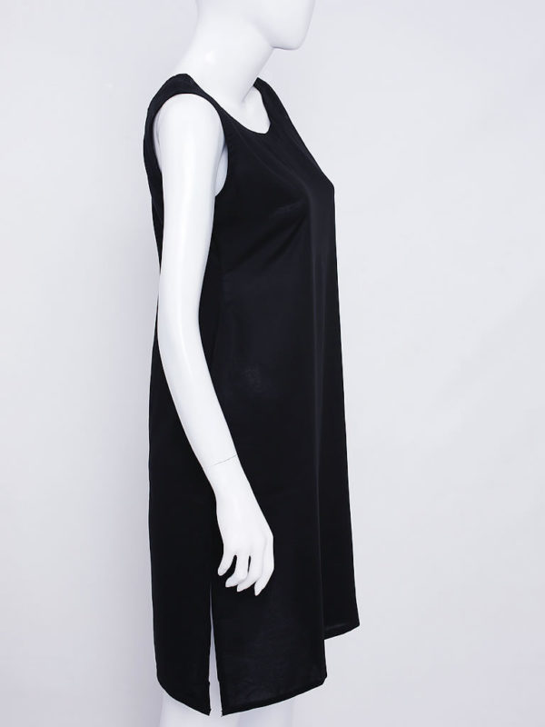 The Essential Black Dress